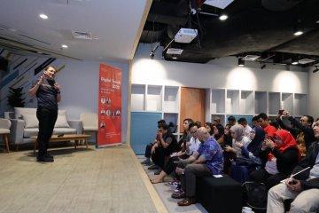 Telkom berkomitmen percepat pengembangan ekosistem digital nasional