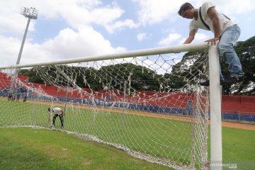 Kesiapan stadion kandang Persik