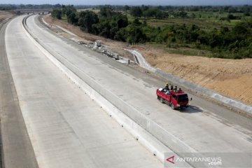 Pembangunan Jalan Tol Banda Aceh-Sigli
