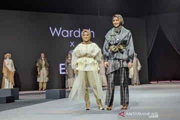 Restu tampilkan busana terinspirasi pembangunan Jakarta ke dalam fashion