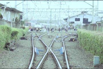 Jawa Barat fokus kembangkan transportasi massal berbasis rel