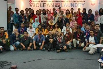 """Himpunan pengusaha """"laundry"""" siap hadapi era Revolusi Industri 4.0"""