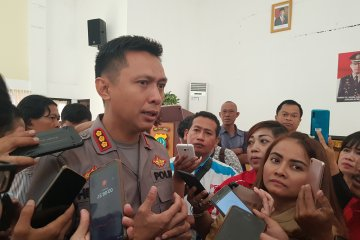 Polres Bekasi tangkap empat pelaku tawuran yang diduga tewaskan satu pelajar
