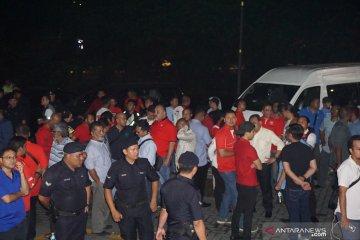 Pengurus Partai Bersatu tolak Mahathir mundur dari ketua