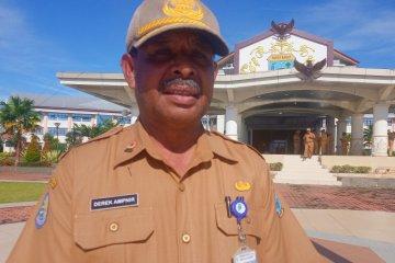 BPBD: Hingga Maret, Papua Barat siaga banjir