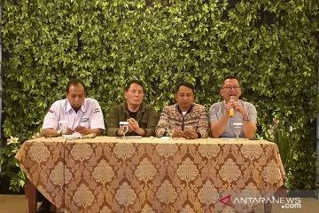 ASPEDI sebut bisnis pengusaha dekorasi Indonesia terpengaruh virus Corona