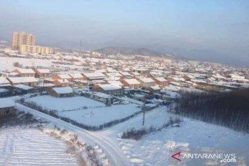 KBRI: 19 WNI masih tertahan di wilayah terisolasi China Timur