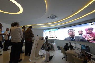Gubernur Jawa Barat dari Australia akan langsung pantau banjir di Subang