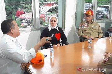 Mensos harapkan ada solusi permanen atasi banjir Karawang