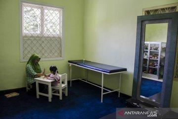 Pelayanan kesehatan jiwa bagi anak