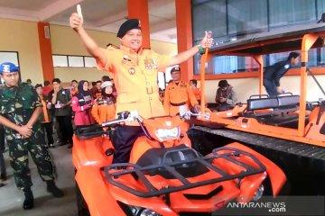 Wagub Jawa Barat bentuk santri siaga bencana