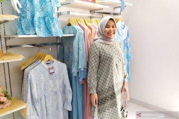 Merebaknya komunitas hijab di Bandung tingkatkan bisnis fesyen muslim