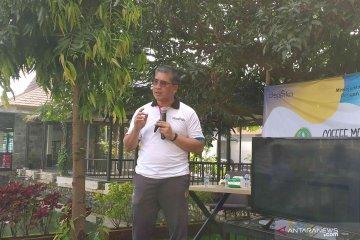 Disperkim Jabar bakal bangun apartemen untuk PNS di Gedebage Kota Bandung