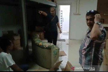 BPOM grebek gudang kosmetik ilegal di Kabupaten Cirebon