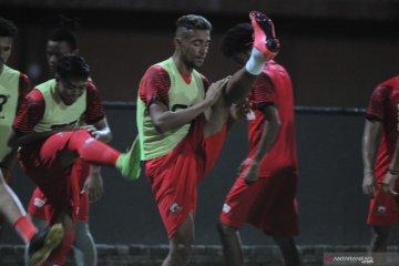 Pemain asing baru Madura United