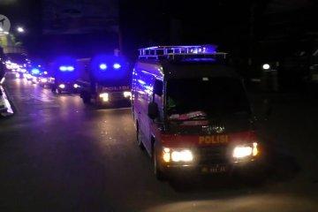 Abaikan imbauan, polisi tindak pengelola usaha malam