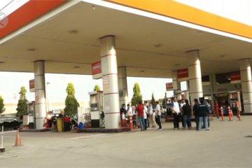 Konsumsi BBM di Papua turun 8 %