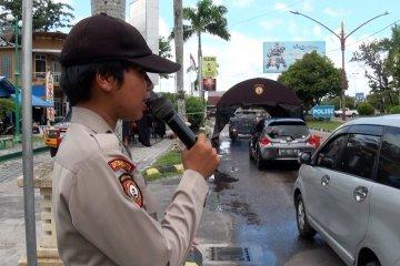 Kepolisian Kalteng dukung penguatan penanganan COVID-19