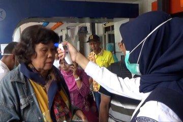 PT KAI larang calon penumpang berangkat bila terpapar COVID 19