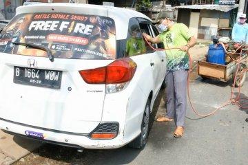 Pemkot Tangerang terapkan kampung siaga COVID-19