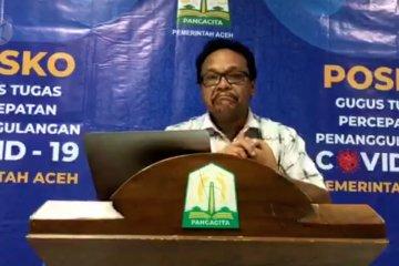 Stok beras di Aceh cukup hingga bulan September 2020