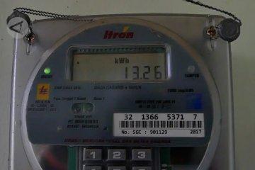 Warga sambut baik kebijakan listrik gratis