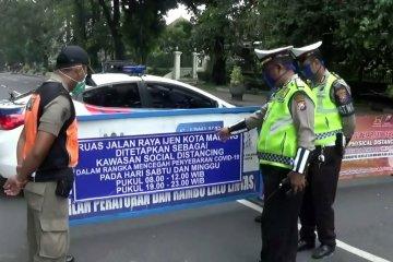 Langkah nyata Kota dan Kabupaten malang lawanCOVID-19