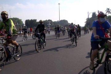 Kenali Jenis sepeda dan kegunaannya sesuai kebutuhan berolahraga