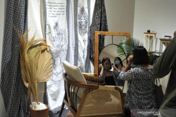 Ministro de Comercio espera que la exposición de muebles Ifex 2021 juegue un papel en la recuperación de la economía