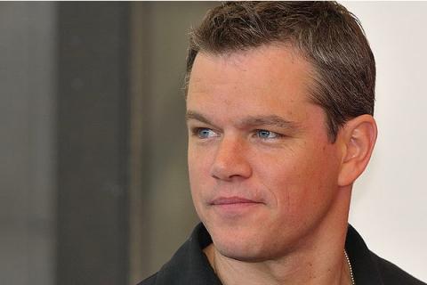 Matt Damon minta maaf atas komentarnya soal pelecehan seksual