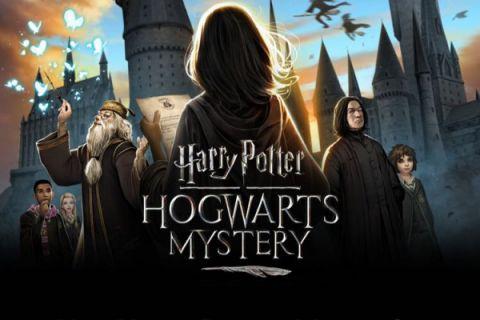 """""""Harry Potter: Hogwarts Mystery"""" sudah meluncur"""
