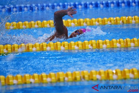 Para Renang Asian Para Games