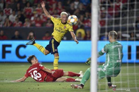 Neuer patok target bawa Munchen ke semifinal Liga Champions