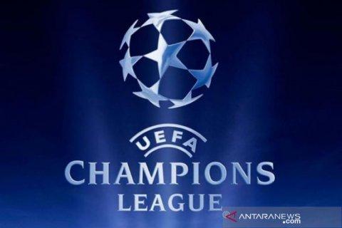Hasil Penyisihan Liga Champions,  Napoli lumat Liverpool