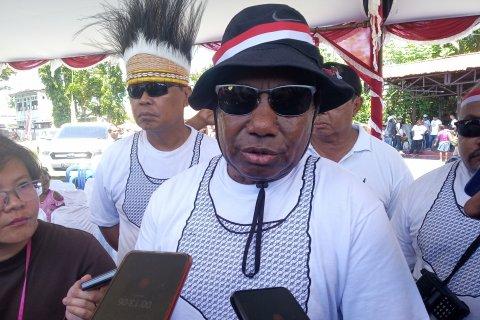 Gubernur ingin aktivitas perkuliahan Unipa Manokwari segera pulih