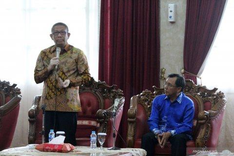 Potensi Kerjasama antara Kalbar dan Sarawak Malaysia