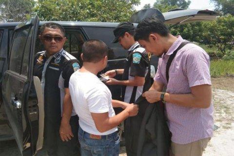 Positif konsumsi narkoba, anggota DPRD Kapuas  terancam diganti