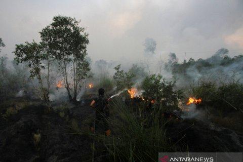 Titik Panas Di Indonesia