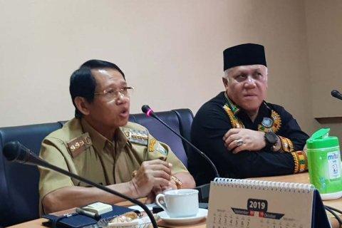 Aceh Tengah jajaki kerja sama dengan Sido Mucul