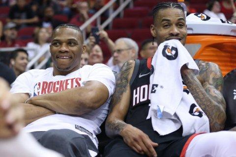 Rockets terancam kehilangan Green semusim penuh karena cedera