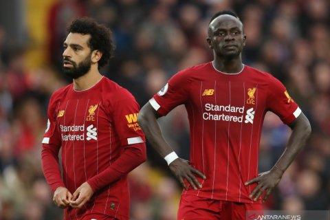 Sadio Mane akui jadi bahan ejekan rekan  setimnya di Liverpool