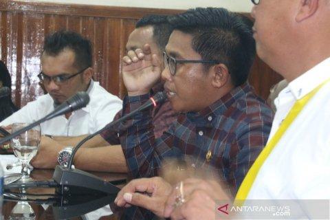 DPRD Sibolga perjuangkan tuntutan nelayan bersatu sampai ke DPR-RI