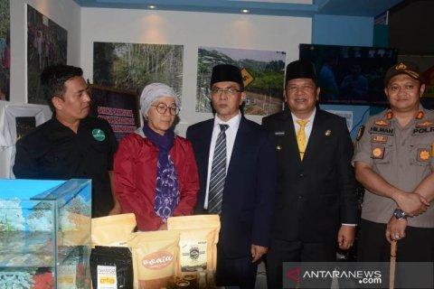 PLTA Batang Toru ramaikan Sidimpuan Expo 2019