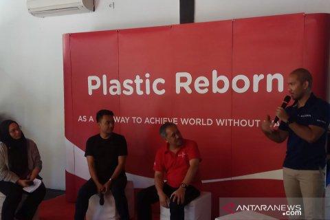 """Coca-Cola gelar """"Plastic Reborn 2.0"""" kolaborasi dengan Startup"""
