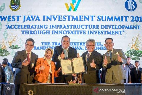 Investasi Proyek Strategis di Jawa Barat