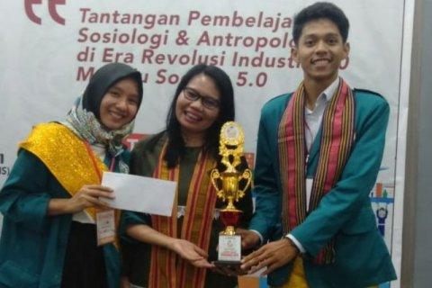 Unimed terus dorong mahasiswa raih prestasi lewat berbagai kompetisi
