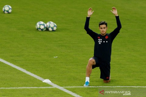 Bayern Munchen nyatakan puas dengan penampilan Philippe Coutinho