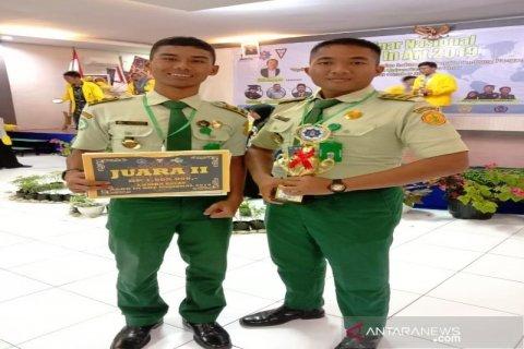 Polbangtan Medan juara dua lomba essay tingkat nasional