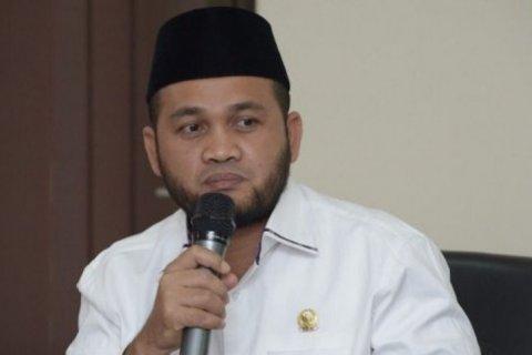 Anggota DPD RI kutuk bom bunuh diri di Polrestabes Medan