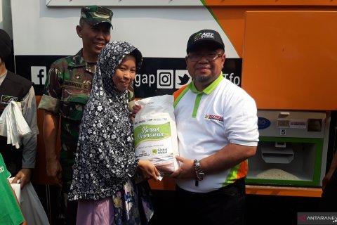 ACT: Masalah kemanusiaan terbesar di Indonesia adalah kemiskinan